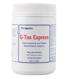 g-tox-express
