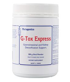 g-tox-express